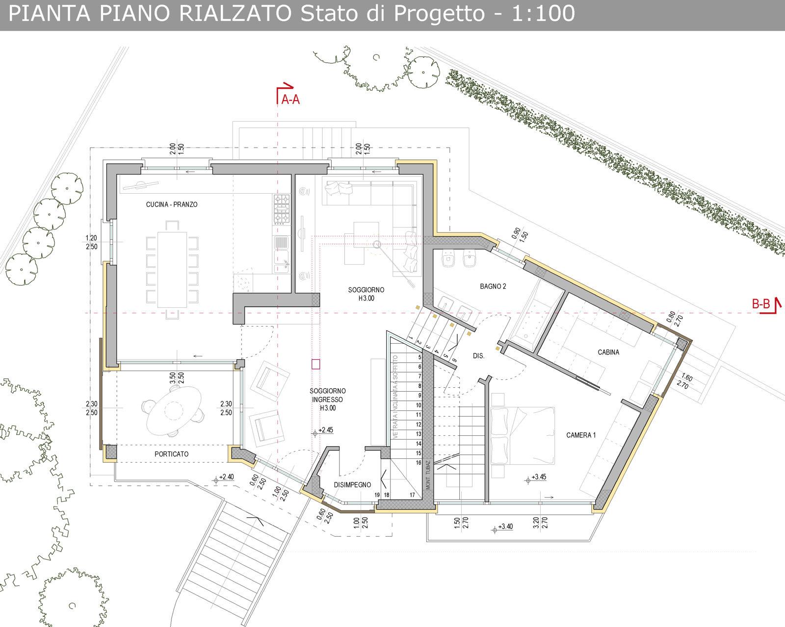 Progetti di ville qn63 regardsdefemmes for Planimetrie per case di 3000 piedi quadrati