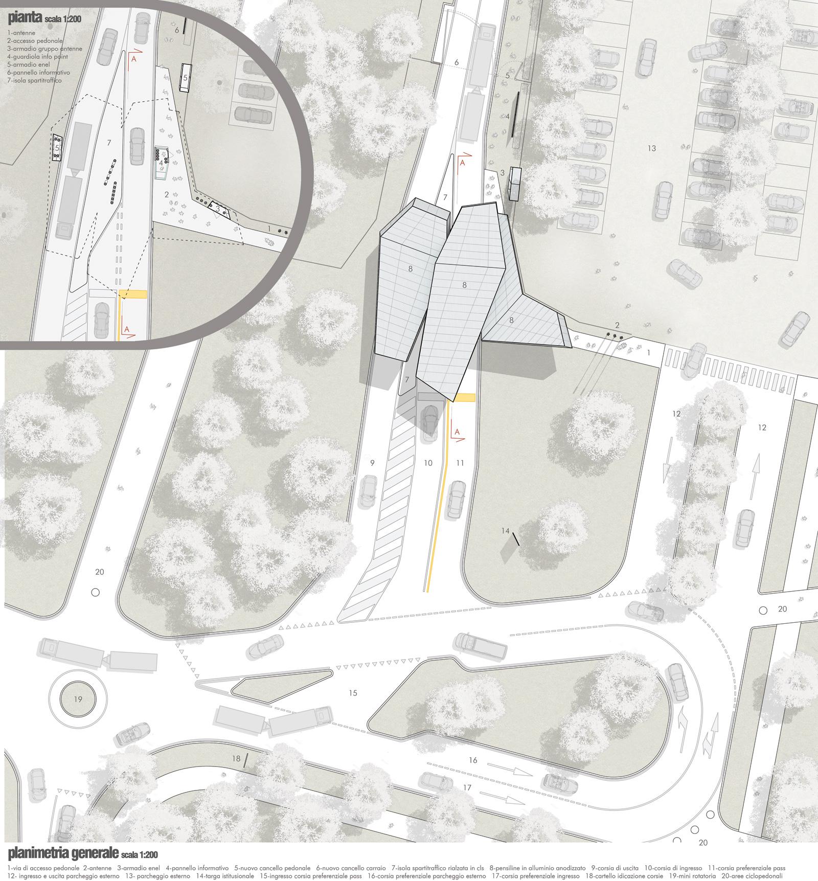 Circuito Monza : Gp di monza al via la prevendita di biglietti e abbonamenti